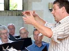 Opera conductor admits making indecent images of children