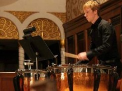 joseph becker detroit percussion