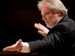 Composer wins the 2018 Goethe Prize