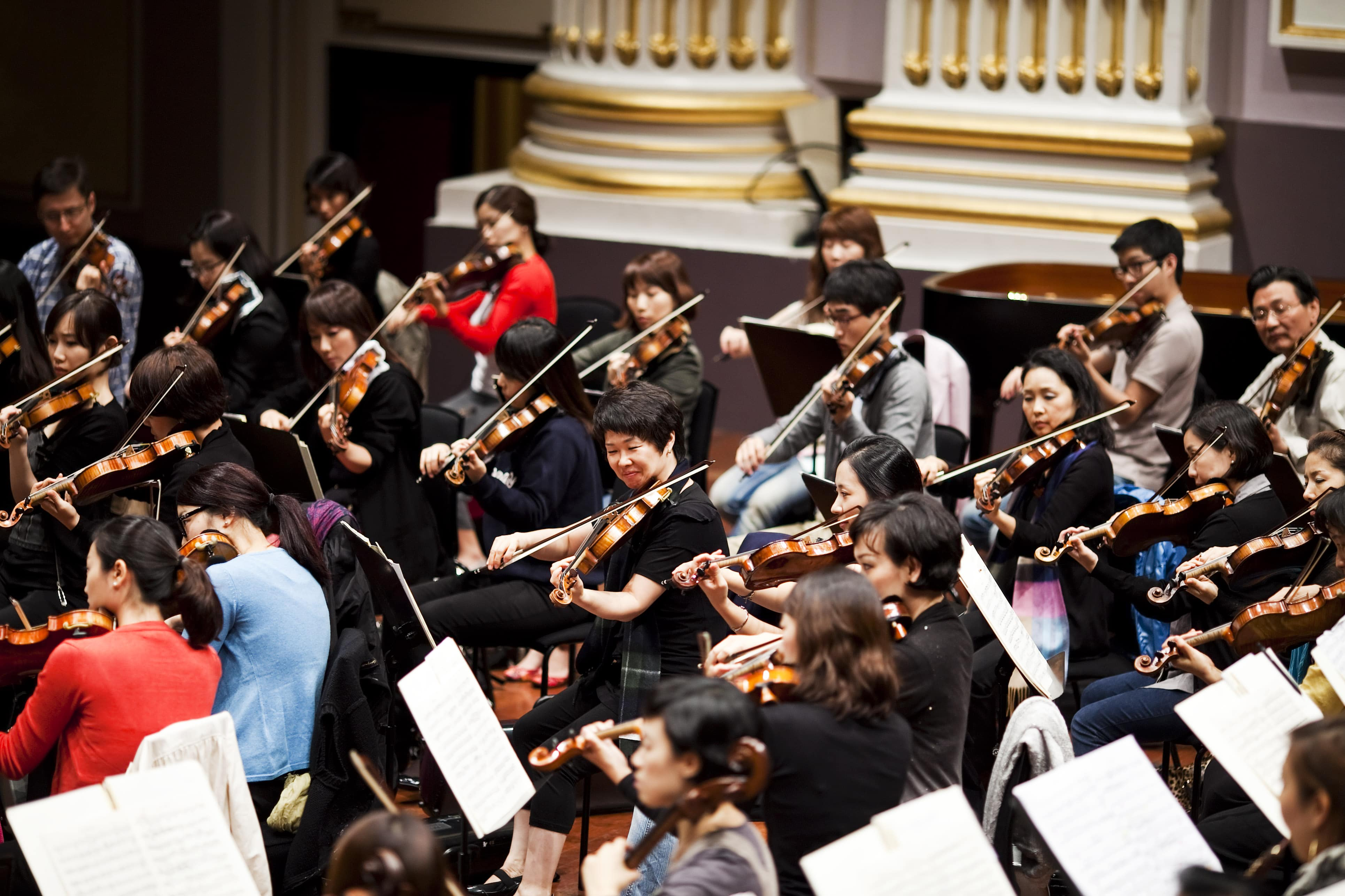 Video: How Seoul saw off its maestro
