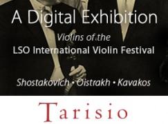 Violins of the LSO Violin Festival