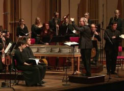 Free Matthew Passion from Dutch Bach pioneers