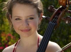 Rising star Laura wins London residency