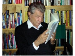 Doyen New Yorker critic has died