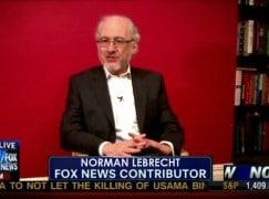 lebrecht fox news
