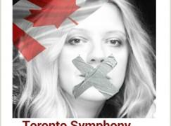 Valentina Lisitsa plays in Canada tonight – at the Russian embassy