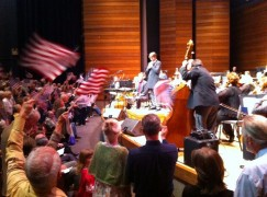 The music director became a US citizen. Then they did this to him …