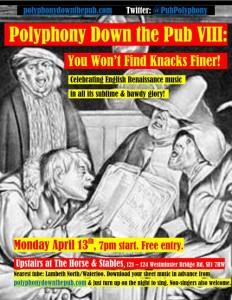 polyphony pub