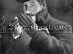puccini smoking