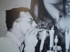 shostakovich_smoking