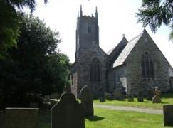 torrington church