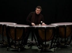 andy smith timpanist