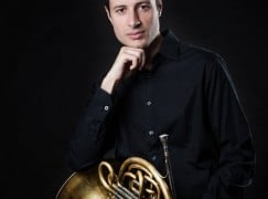 Berlin appoints French horn