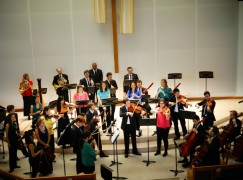 Mahler unconducted