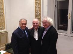 Three Maestro-tears?