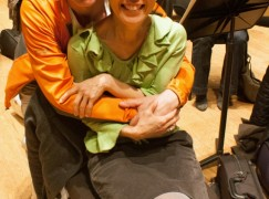 Orchestra parents: Do you take the kids on tour?