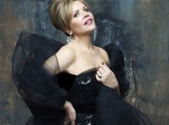 Renee Fleming: The New York Times misleads people