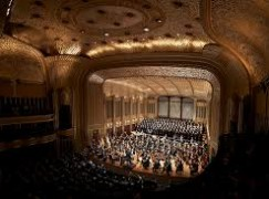Orchestra creates members-only tickets