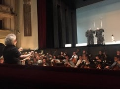 'Several disappointments' in Vienna Phil's Dream of Gerontius