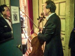 The challenge for Yo Yo Ma as he turns 60