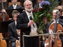 Berlin Philharmonic principal flute steps down after 46 years