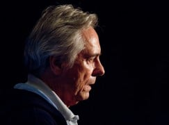 John Neumeier will see out 50 years in Hamburg