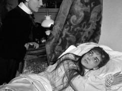 Maria Callas's Annina dies at 95