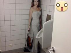 Latest: Toilets are divisive