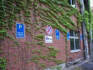 bayreuth parking