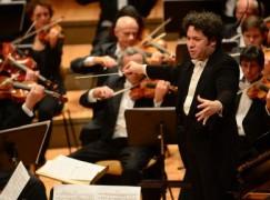 Dudamel is 'sensational' with Berlin Philharmonic