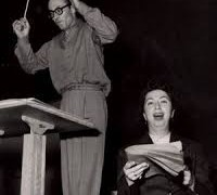 Late-blooming Paris soprano has died, at 98