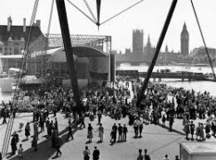 Are big-city festivals a thing of the past?