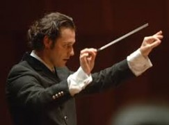 Maestro quits: Austrian flounces out of French orch