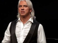 Hvorostovsky to sing at Carnegie Hall