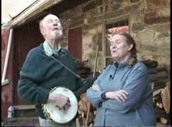 Death of an American folk legend, aged 92