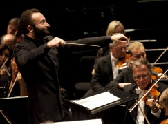 kirill petrenko conducting