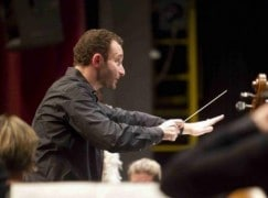 Unseen recording: Kirill Petrenko conducts Mahler