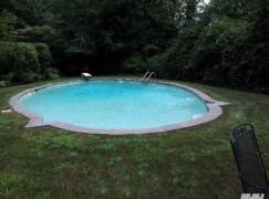 kiri's pool