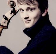 Two German cellists get global management