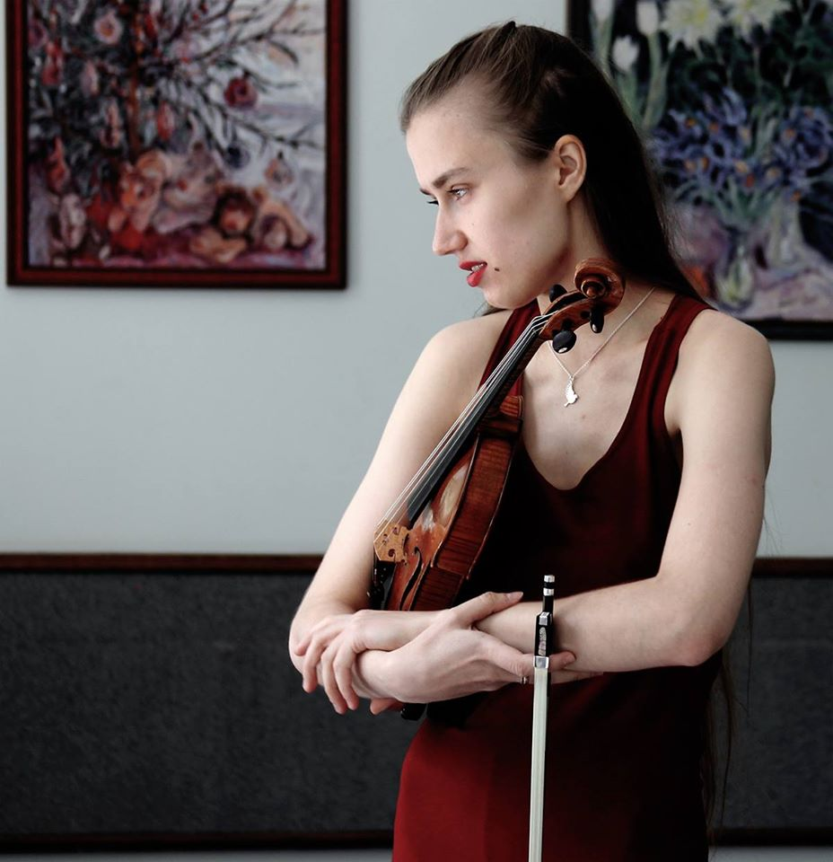 Violin finalists announced at the Tchaikovsky competition