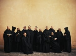 Monks sell more albums than the next 20 classical releases