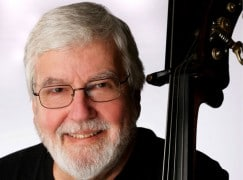 Philly mourns its 'king of double bass'