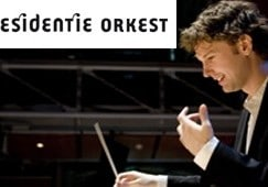 Maestro move: Young Brit stick wins Dutch orch