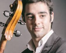 Just in: Favourites fail to reach Tchaikovsky cello finals