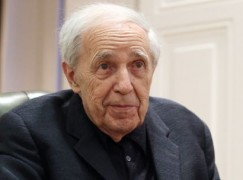 French rage: Michel Legrand accuses Pierre Boulez of 'acting like a Fascist'