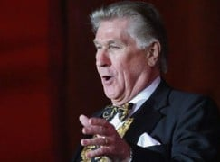 Sherill Milnes, 80, returns as stage director