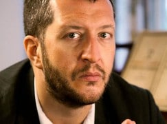 Thomas Ades: Are they serious? Some of those old German conductors just sound absurd