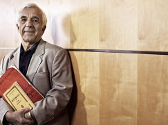 Bust-up: Ashkenazy quits music directorship