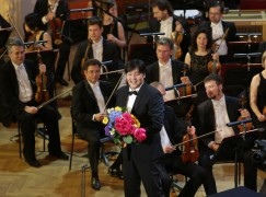 Mongolian singer leaves Tchaikovsky Competition with $100,000