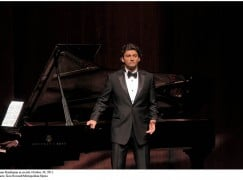 Slipped Disc | Jonas Kaufmann ends London residency with